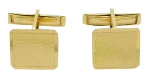Other 18K Gold Cufflinks