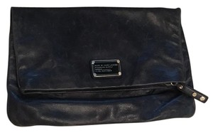 Marc by Marc Jacobs Navy Clutch