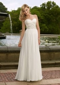 Mori Lee 6703 Wedding Dress