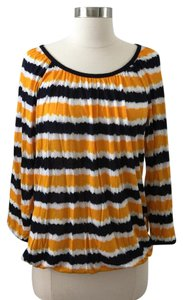 MICHAEL Michael Kors Top Yellow