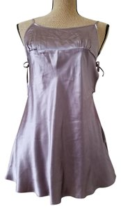 Jillian Jones short dress Purple Sleep Slip Sleep Slip Nightie on Tradesy