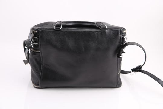Marc by Marc Jacobs Satchel Cross Body Bag Image 3