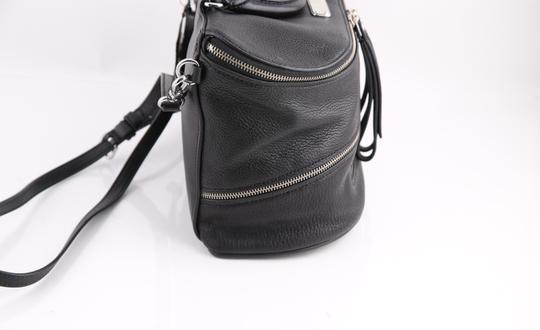 Marc by Marc Jacobs Satchel Cross Body Bag Image 4