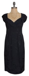 Nanette Lepore Brocade Sheath Dress