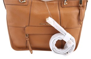 Michael Kors Jesse Satchel Cross Body Bag