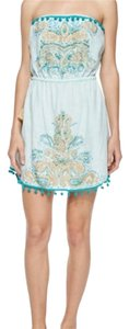 Calypso St. Barth short dress on Tradesy