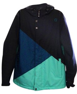 Sessions Outerwear Jacket