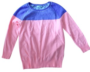 Madewell Pullover Size Small Neon Sweater