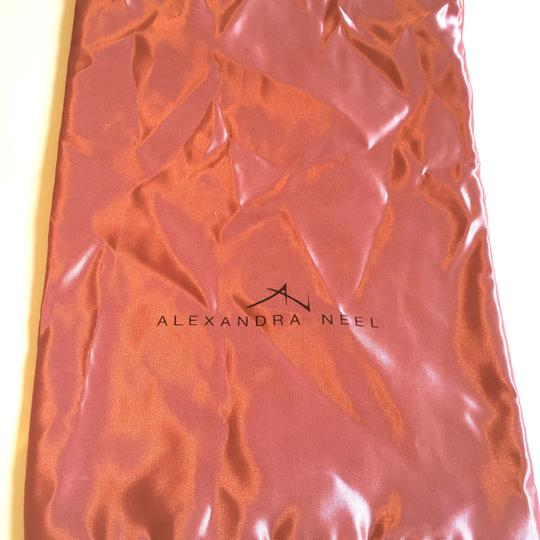 Alexandra Neel Red Patent Leather Formal Image 6