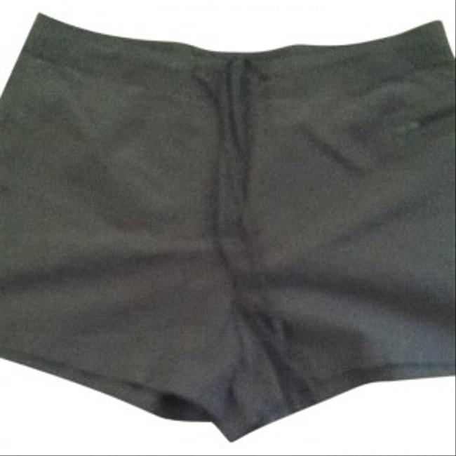 Express Shorts khaki green