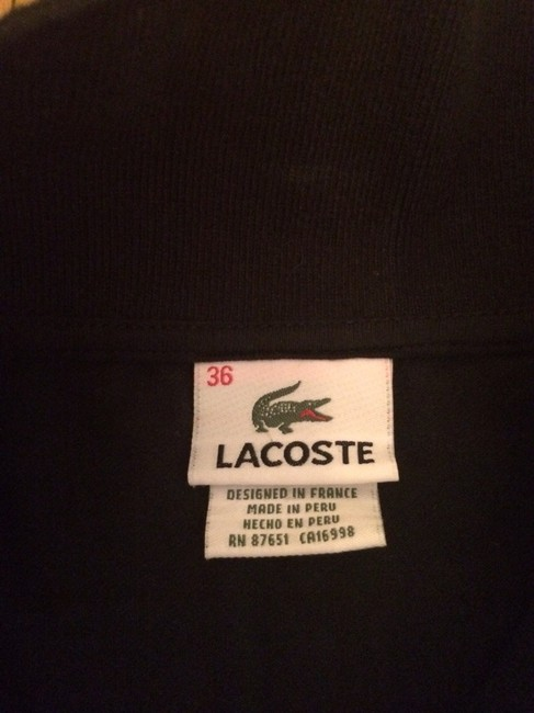 Lacoste Button Down Shirt