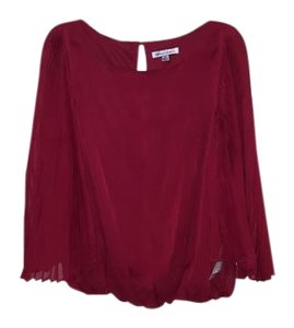 Simply Liliana Top Red