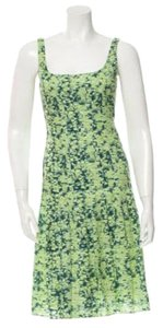Akris Punto Fit And Flare Dress