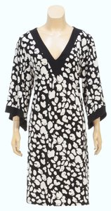 Michael by Michael Kors short dress Black/White on Tradesy