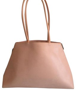 Furla Tote in Pale Pink
