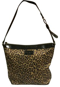 Kate Spade Tote in Leopardprint