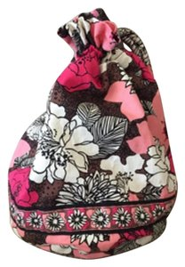 Vera Bradley Swimsuit Bag With Plastic Lining