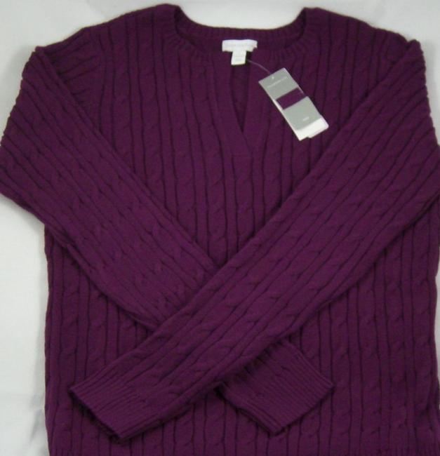 Charter Club Sweater Image 4