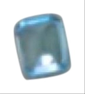 Blue Topez Loose Stone