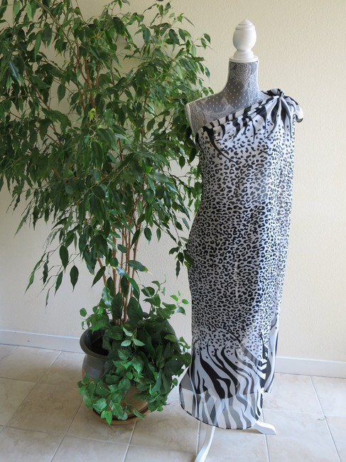 Other NEW!!! Summer Top / Wrap - Animal Print Collection Image 1