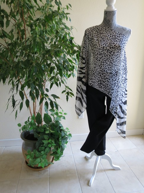 Other NEW!!! Summer Top / Wrap - Animal Print Collection Image 2