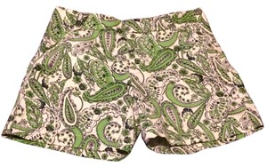 Khakis & Co Dress Shorts Green