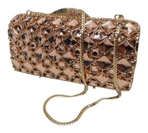 Other Evening - Austria Crystal Clutch
