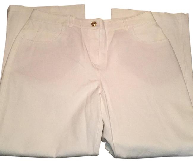 Item - White Collection Pants Size 8 (M, 29, 30)