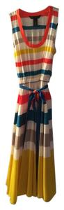 Multi-Colored (bright) Maxi Dress by Marc by Marc Jacobs