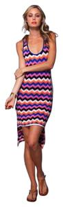 Woodleigh short dress Multi-Color on Tradesy