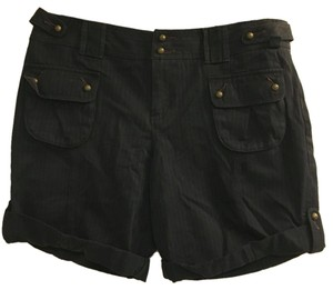 Anthropologie Cargo Shorts midnight