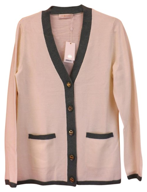 Preload https://img-static.tradesy.com/item/17240752/tory-burch-ivory-vine-melange-color-simone-wool-2-tone-reva-buttons-cardigan-size-8-m-0-1-650-650.jpg