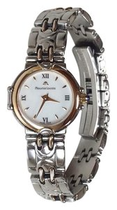 Maurice Lacroix Maurice Lacroix Gold/Silver Ladies Watch