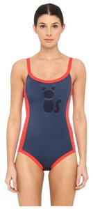 Marc by Marc Jacobs Marc by Marc Jacobs Mattie Cat Sportif Bound Maillot Swimsuit