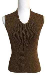 Cache Top Brown