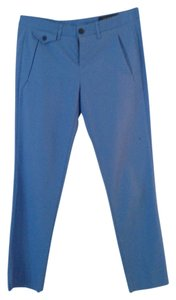 Rag & Bone Trouser Pants blue
