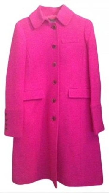 Preload https://item2.tradesy.com/images/jcrew-pink-lady-day-pea-coat-size-4-s-172426-0-0.jpg?width=400&height=650