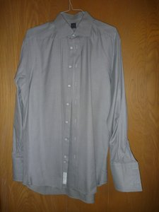 Ike Behar Ike Behar Men's Button Down Shirt