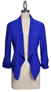 dygarni Top Cobalt Blue