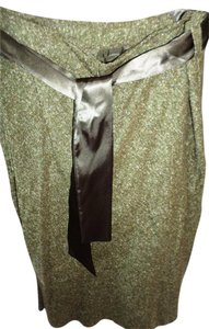 White Stag Skirt Green..olive drab
