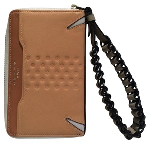 Rag & Bone New! Rag&Bone Devon Smart Phone Zip Leather Wallet