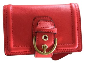 Coach Coach Campbell Leather buckle