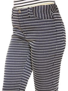 See by Chloé Capri/Cropped Pants Navy