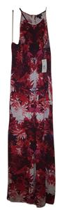 Floral Maxi Dress by Floral maxi