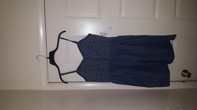 Other short dress Blue on Tradesy Image 1