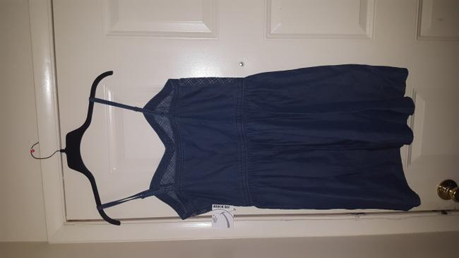Other short dress Blue on Tradesy Image 2