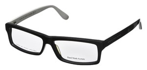 Marc Jacobs Marc by MARC JACOBS Women's Rx Ready Eyeglasses Black White