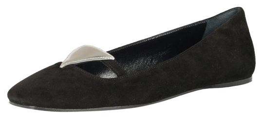 Preload https://img-static.tradesy.com/item/17245888/prada-black-suede-leather-ballet-flats-size-us-8-regular-m-b-0-1-540-540.jpg
