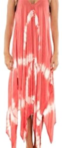 Coral Maxi Dress by Raviya