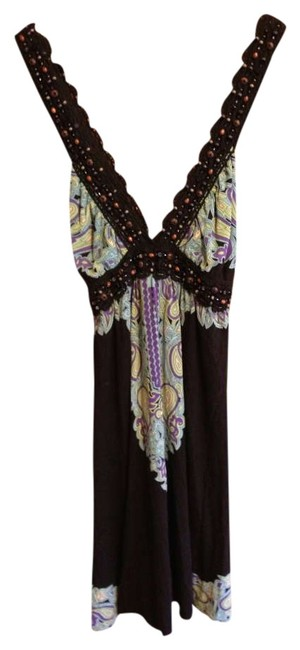 Preload https://img-static.tradesy.com/item/172463/free-people-beaded-above-knee-night-out-dress-size-8-m-0-0-650-650.jpg